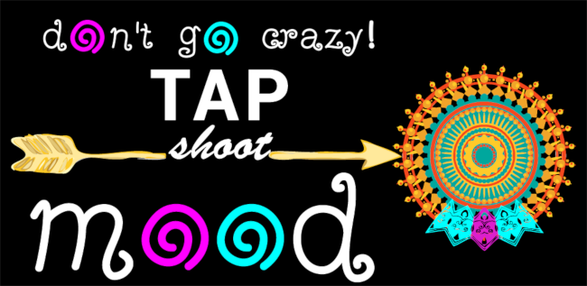 Tap Shoot Mood post image